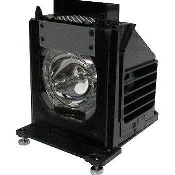Mitsubishi 915P061010 Replacement Lamp for Rear Projection HDTV